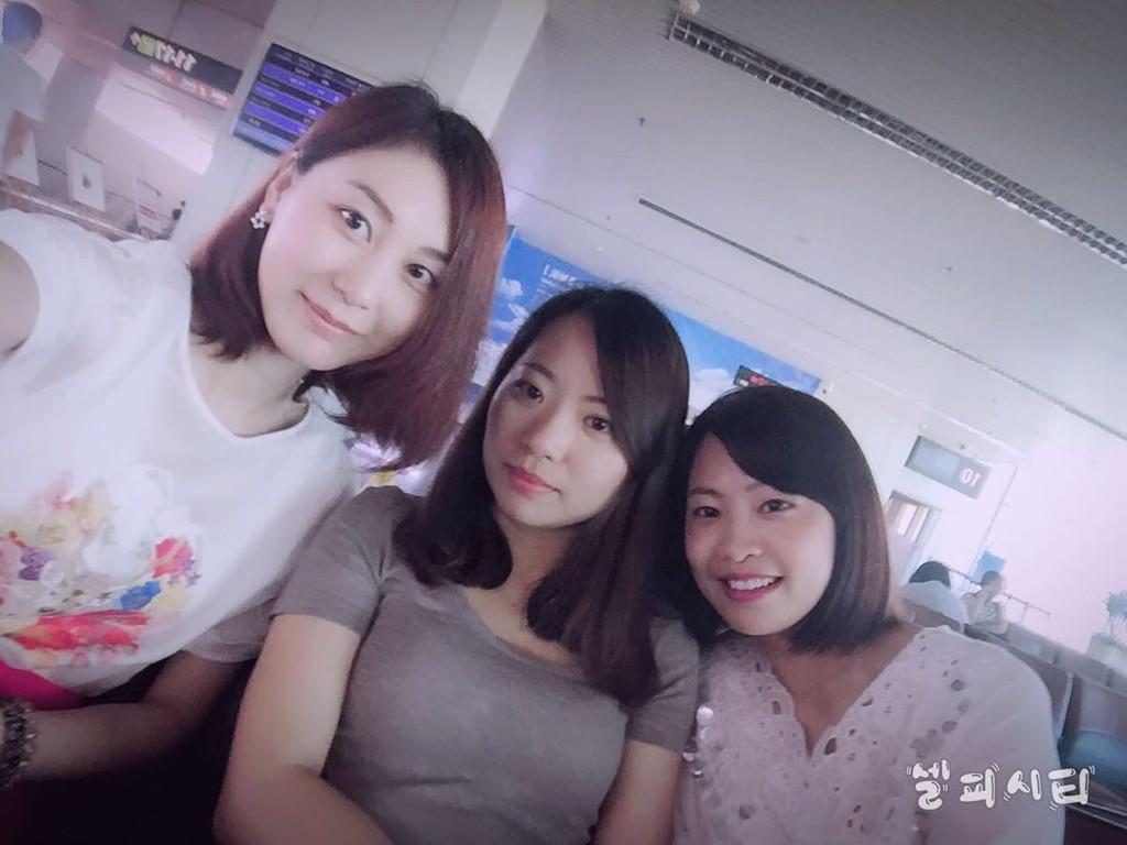 *泰清新*闺蜜三人~清迈&普吉的小清新之旅