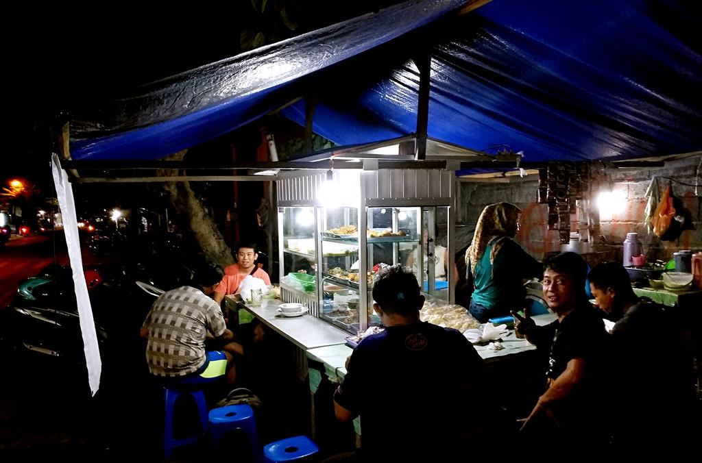 susie的巴厘岛之旅
