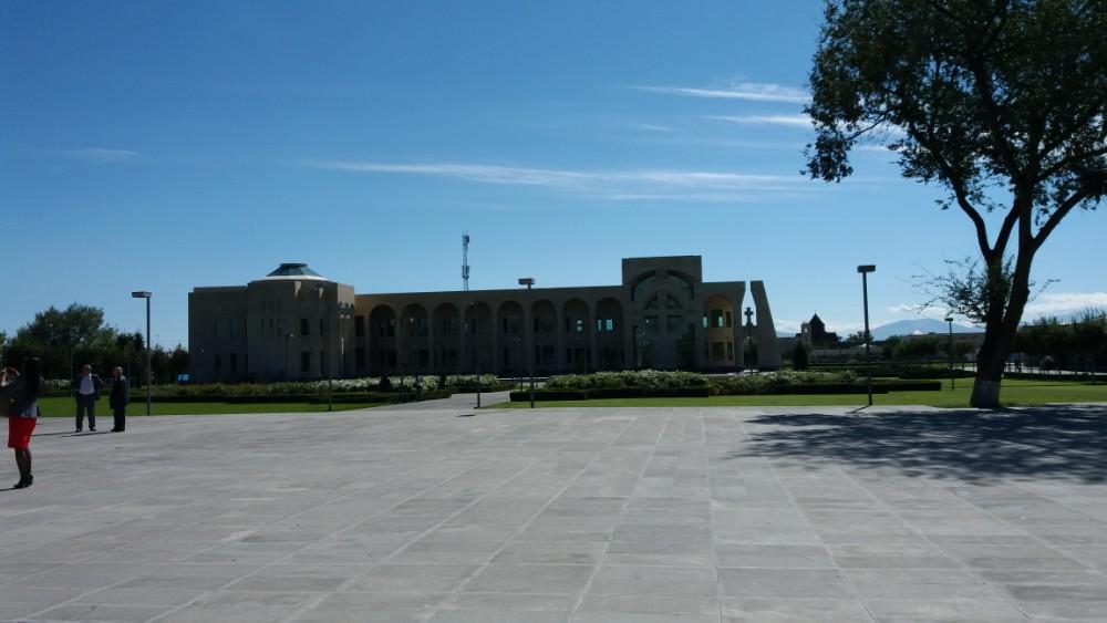 亚美尼亚圣母升天大教堂  Armenian Cathedral of the Assumption of Mary   -3