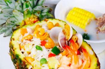 海岛汕头船壹号特色餐厅,海岛船壹号猫粮餐厅攻略鸡胸肉胡萝卜怎么做图片