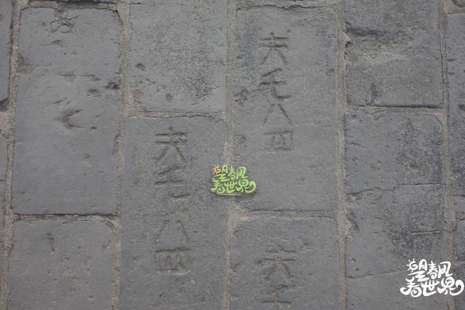 手绘西安城墙   大明城墙上骑自行车,赏十三朝古都不夜城