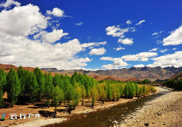 成都到蛟河318川藏线加稻城亚丁自驾游攻略-拉萨攻略图片