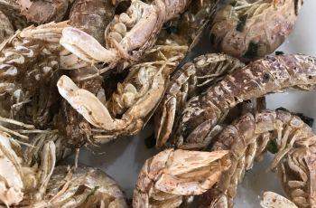 惠东双月湾海岛家小美食坊风味,双月湾海岛风我攻略厨家常菜怎么样图片