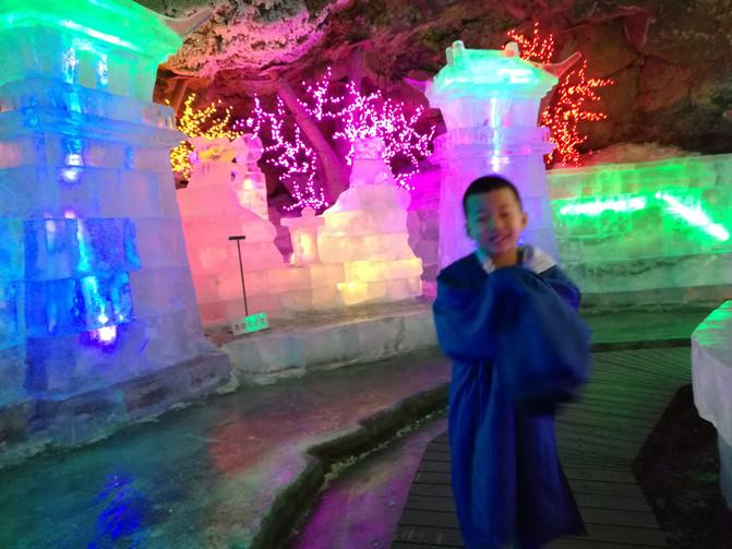 哈尔滨,伊春,五大连池,黑河,哈尔滨,北京飞机加自驾9日游