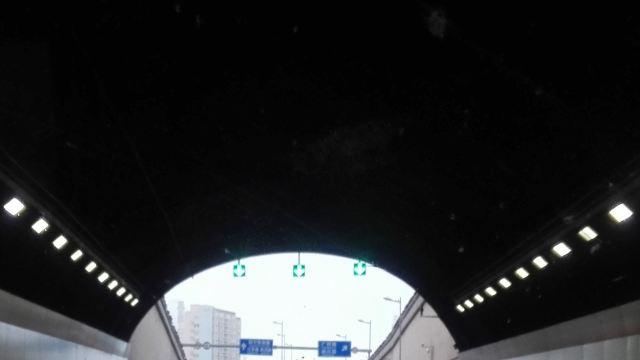 胶州湾海底隧道门票,青岛胶州湾海底隧道攻略/地址