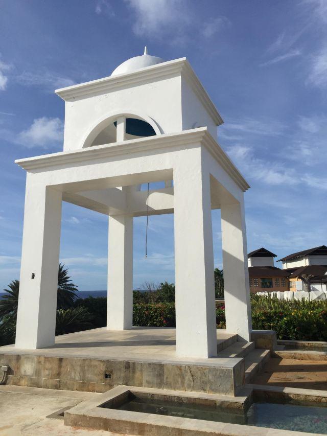 马里亚纳海滨教堂