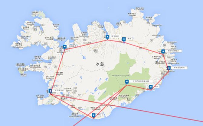 瑞典地图中文版全图