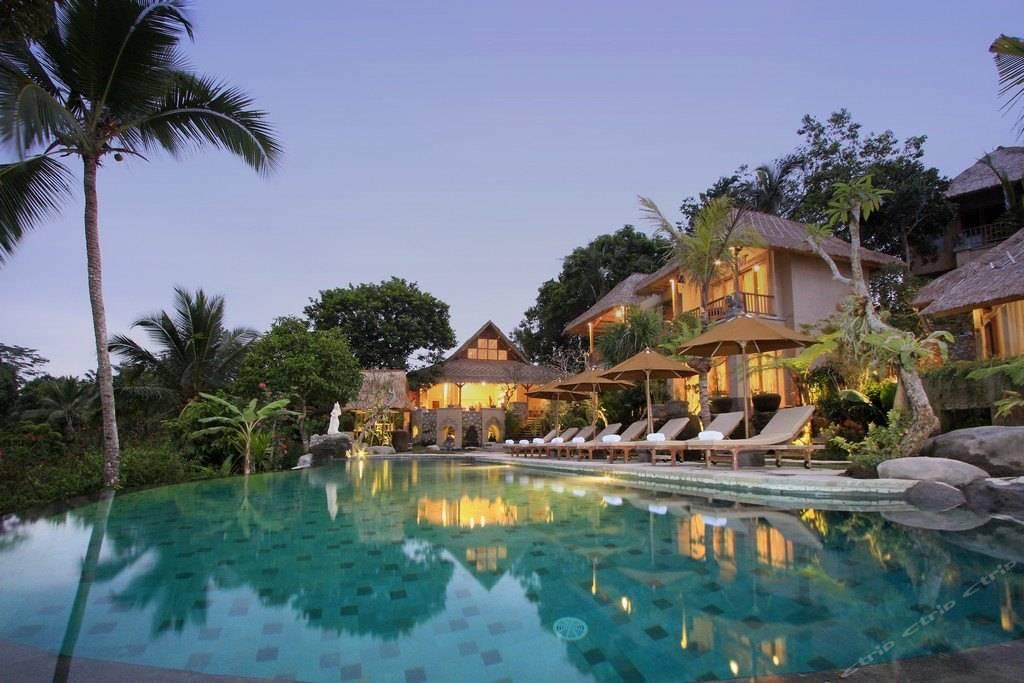 巴厘岛7日全程vip私人定制浪漫自由行-人均7000rmb