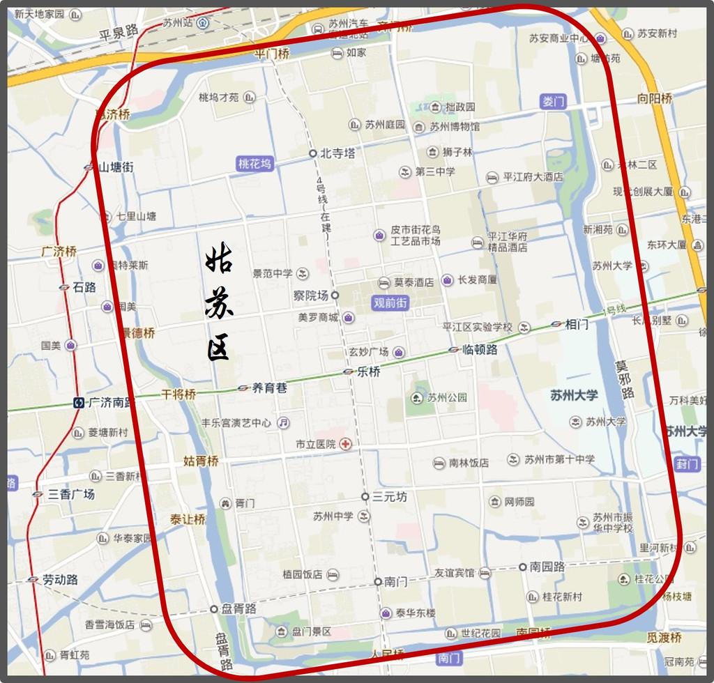 水域面积占总体面积达到42%,举世著名的京杭大运河贯穿南北,其湖泊