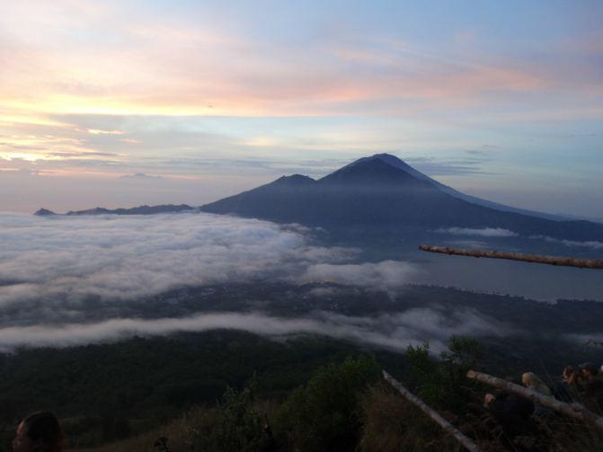 印度尼西亚巴里岛阿贡火山 - 巴厘岛游记攻略【携程