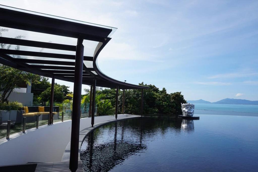 泰国苏梅岛w酒店