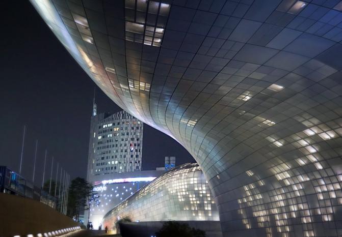 [自由行攻略]5天4夜首尔小a攻略之旅【附超多图九寨沟北京攻略去图片
