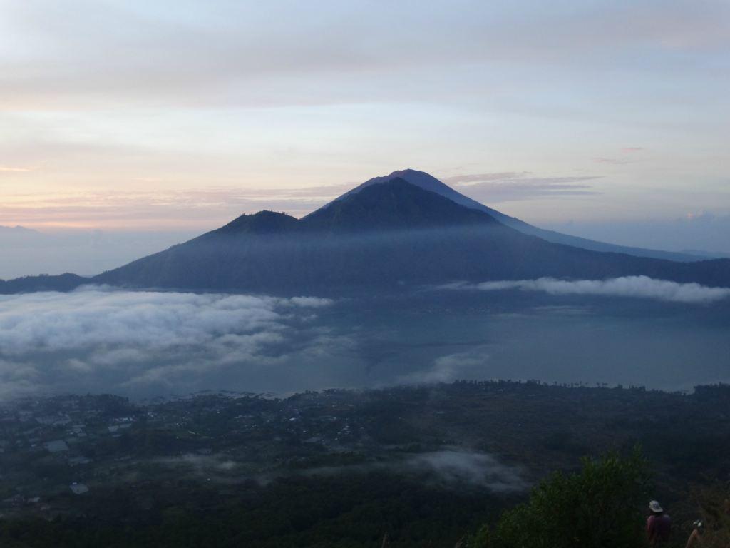 阿贡火山位置