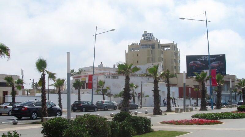 The Corniche    -3