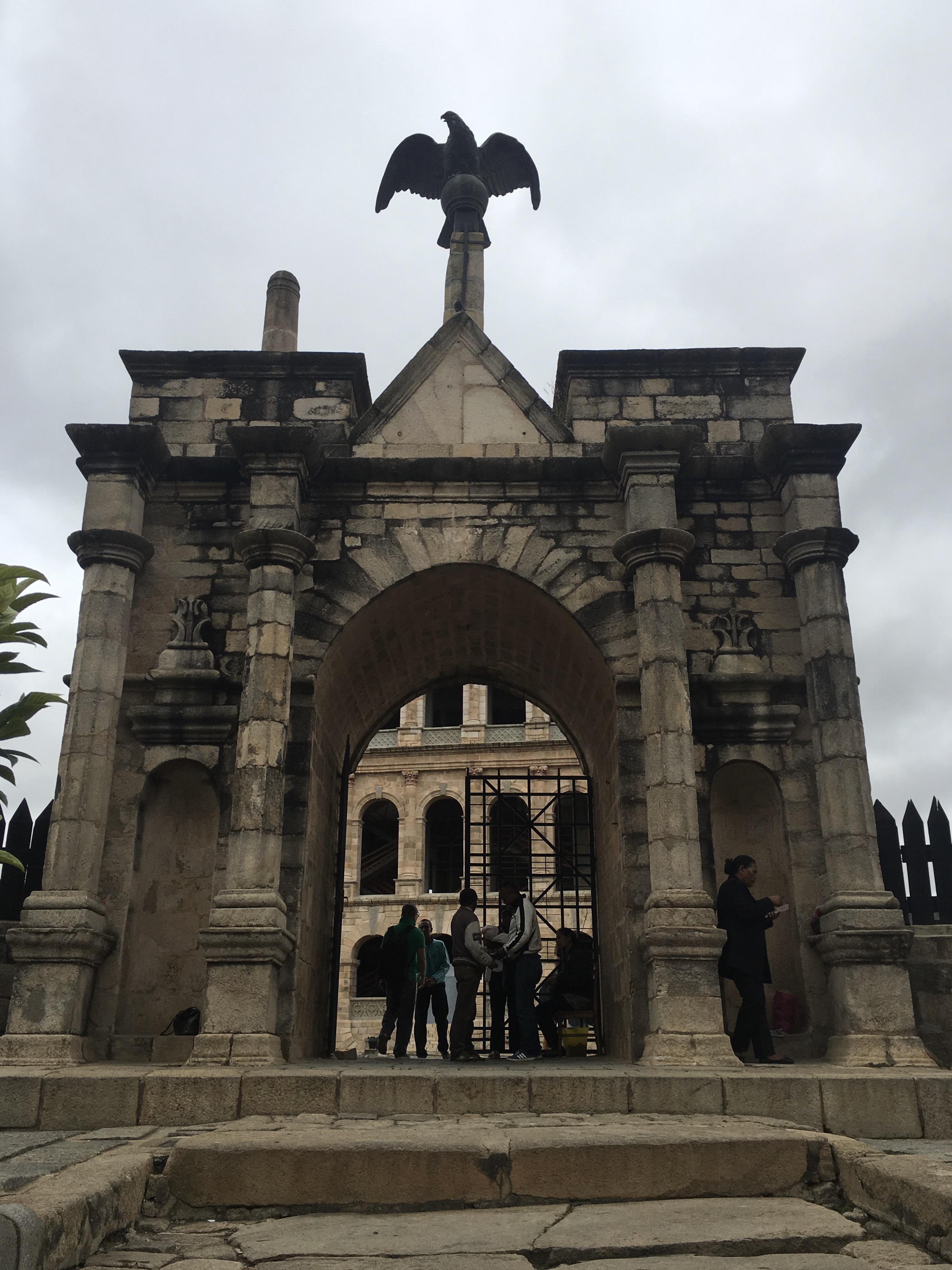 女王宫  Royal Palace   -4
