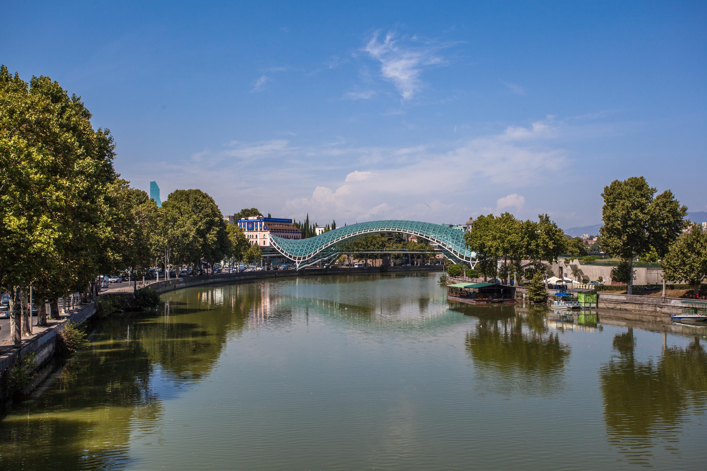 和平桥  Peace Bridge   -3