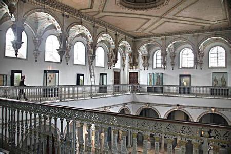 巴尔多博物馆  Bardo National Museum of Prehistory and Ethnography   -2