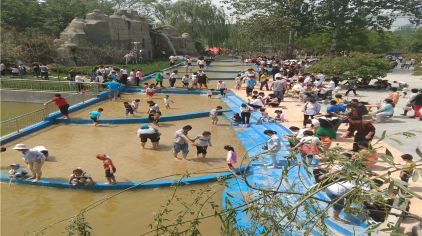 作为山东省首个智慧动物园区,不但让您享受免费wifi的快畅,还为您