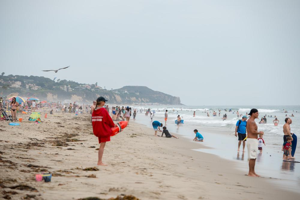 馬里布祖瑪海灘  Zuma Beach   -0