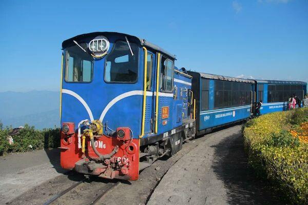 大吉嶺喜馬拉雅火車  Darjeeling Himalayan Railway Toy Train   -4