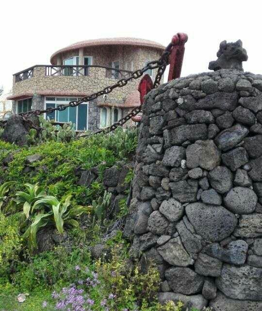 美丽的火山之岛——济州岛4晚5日自由行 - 西归浦市