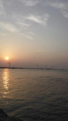 【携程攻略】上海横沙岛图片,上海横沙岛风景图片