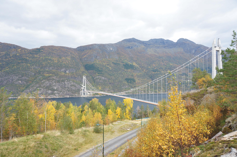 哈當厄爾峽灣  Hardanger Fjord   -4