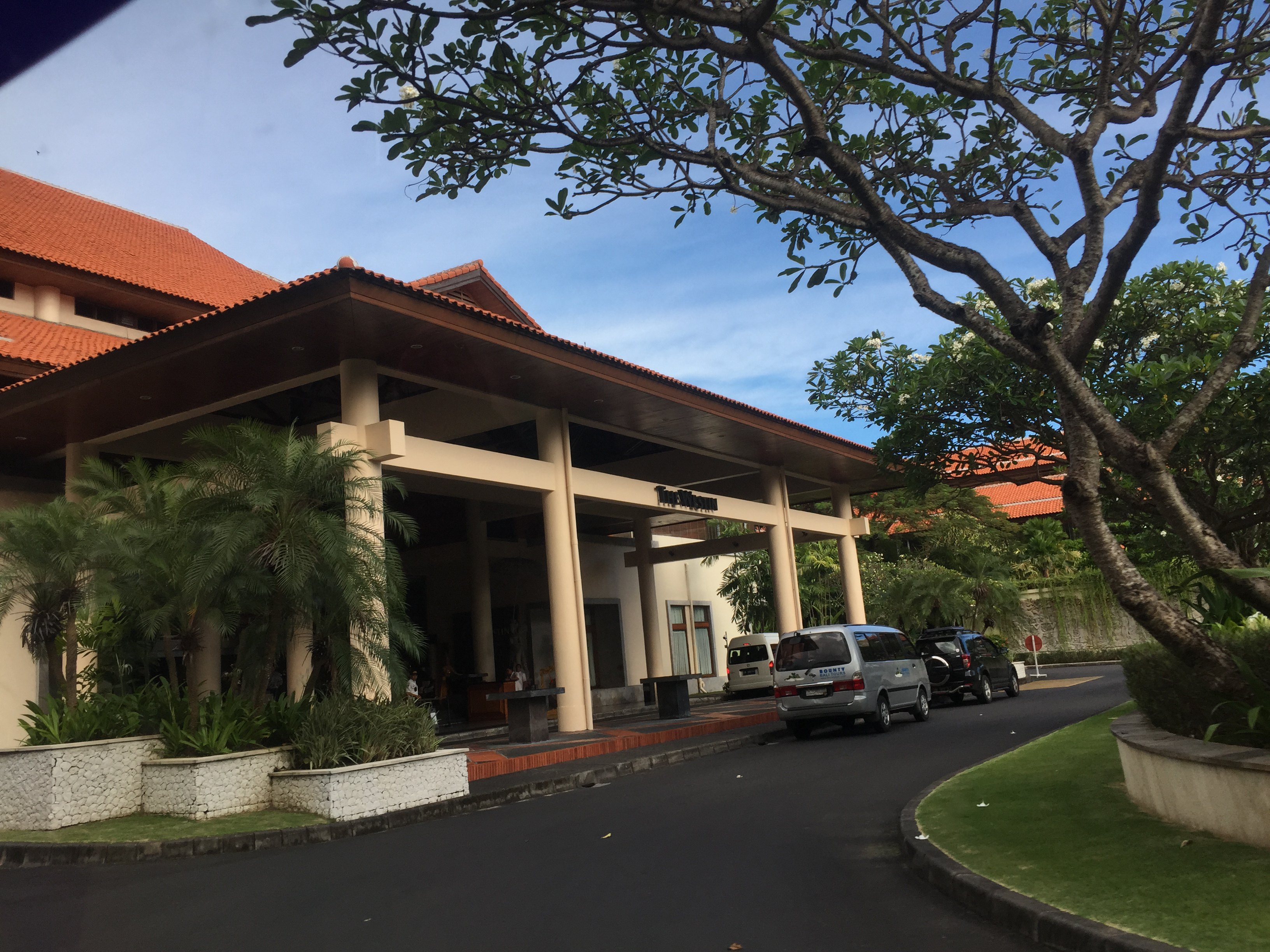 westin resort bali (巴厘岛威斯汀酒店)