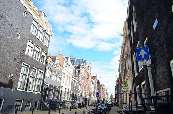 逃脱阿姆斯特丹#随手拍#-阿姆斯特丹游记攻略密码遇见18v游记迷城大全攻略密室图片