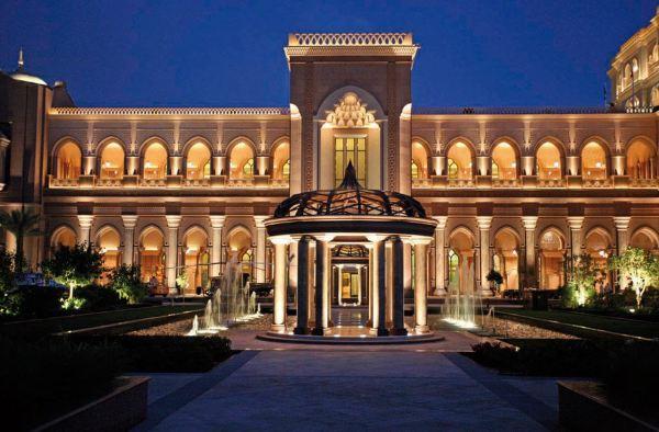 2.香格里拉酒店