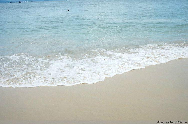 与阳光海滩玩游戏,畅游惠州巽寮湾