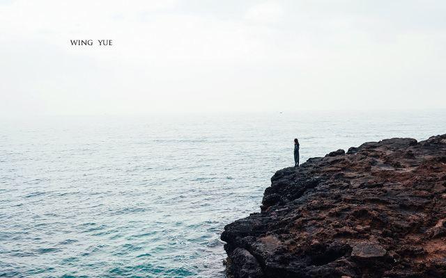 我遇见的北海和涠洲岛