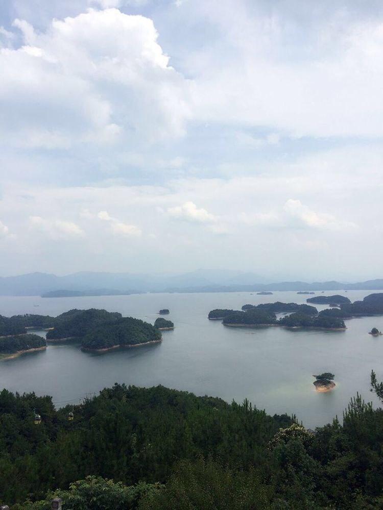 千岛湖一日游 - 杭州游记攻略【携程攻略】