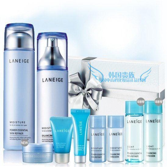 韩国本土化妆品品牌,基本排行你知道吗?