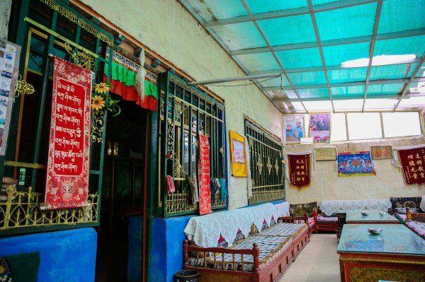 大梦一场,青海西藏