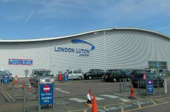 【携程攻略】伦敦卢顿机场怎么样/怎么去