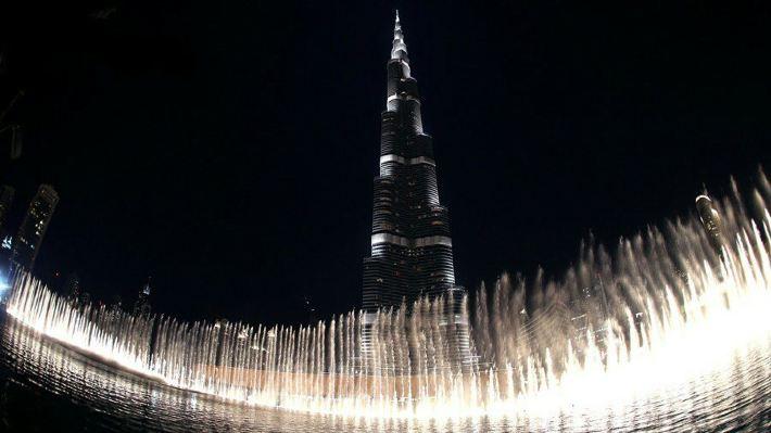 迪拜除了帆船酒店,最高塔,棕榈岛还有啥?