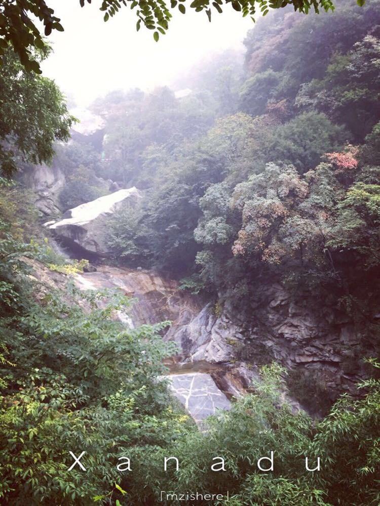 祥峪森林公园 - 西安游记攻略【携程攻略】