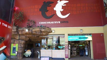 可可洛思鳄鱼湾主题公园门票