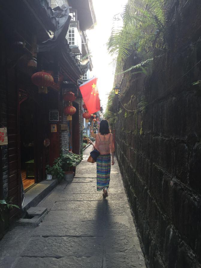 宜昌-凤凰古城-张家界-武汉,自由行照片+游记+剧情攻略龙如2图片