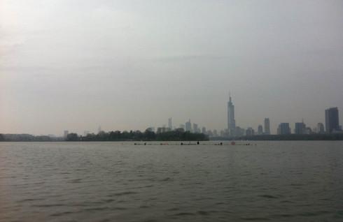 迷失花游记:南京-南京-扬州(1)-镇江攻略局里【羊山公园攻略图片