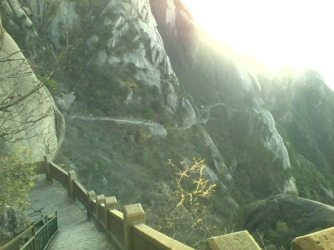 黄山2日游-黄山攻略游记【携程攻略】竞技场古代男巫攻略图片
