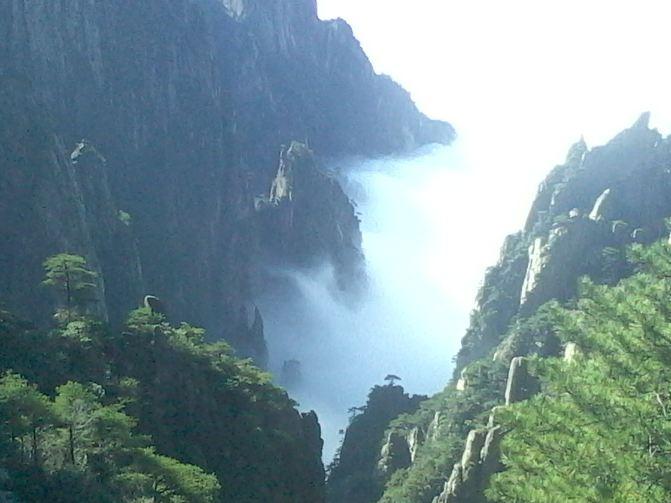 窑湾2日游-黄山攻略游记【携程攻略】黄山附近v攻略攻略图片