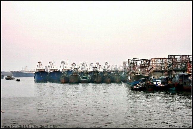 主办的中国最美的地方排行榜,评选出的中国最美的十大海岛,涠洲岛位列