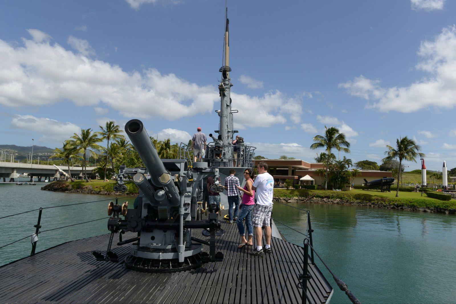 夏威夷群岛——波利尼西亚的荣耀