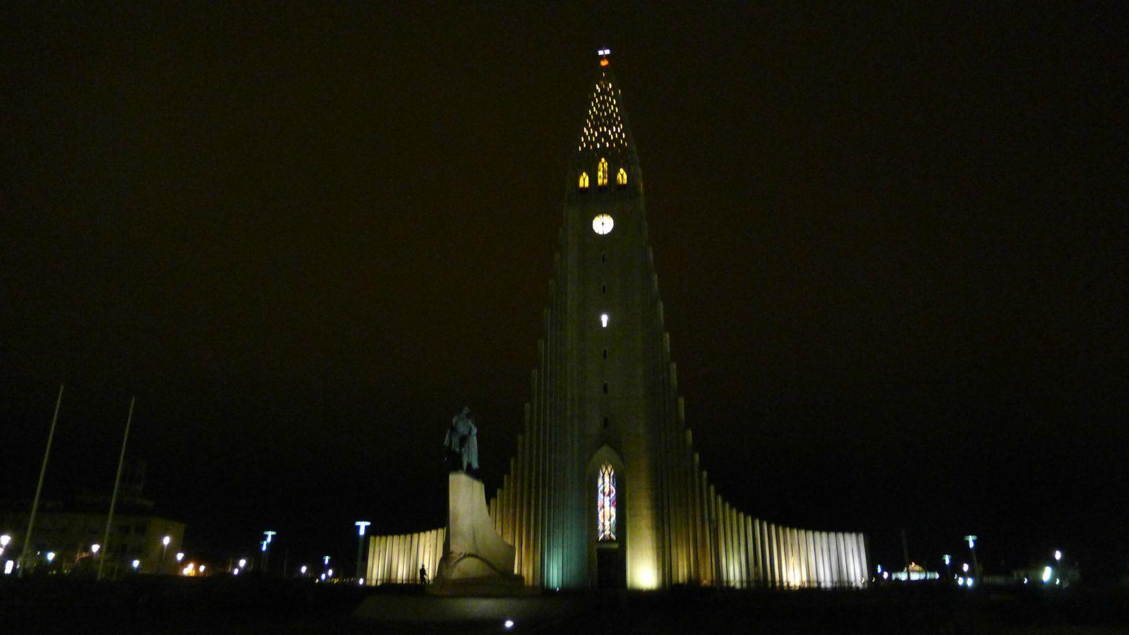 极大年去冰岛看极光