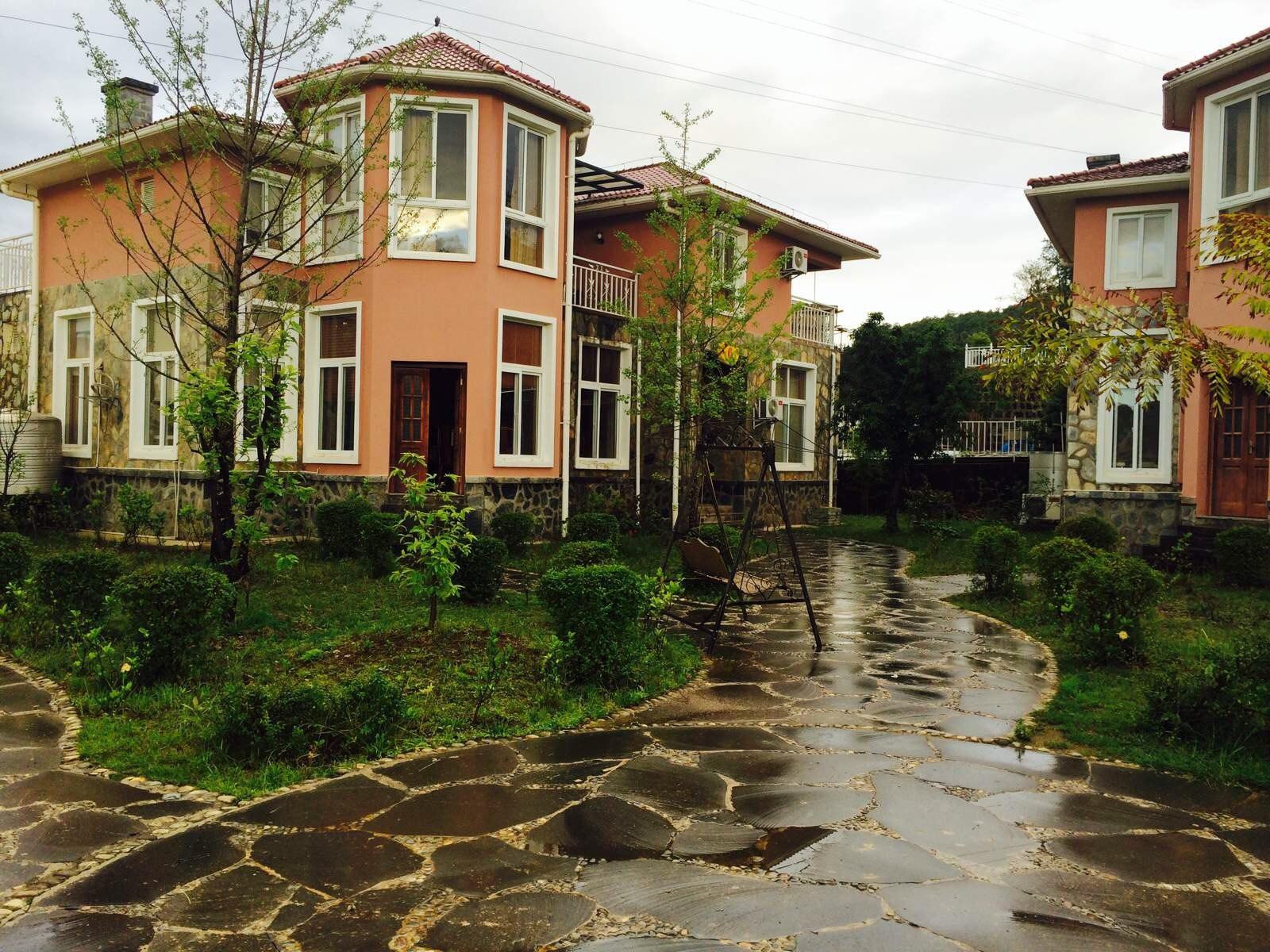 腾冲2017年在售别墅