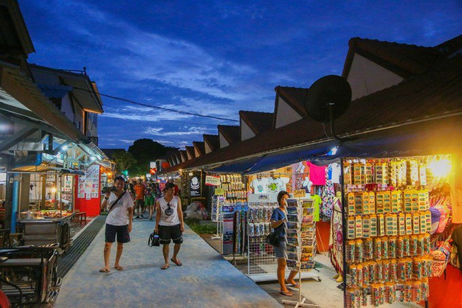 【唐人立泰国记忆】梦回丽贝岛,追逐日出日落的旅途