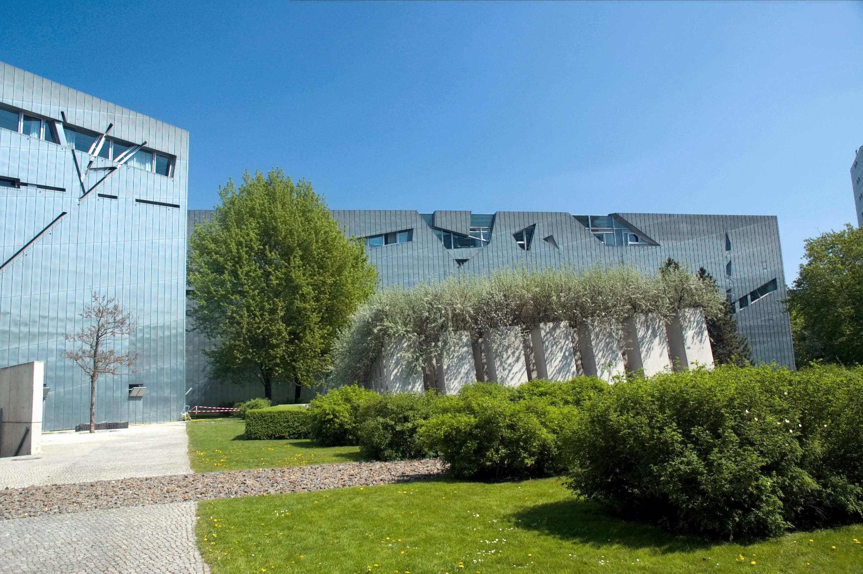 犹太博物馆  Jewish Museum   -2