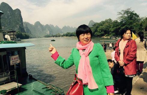 地球村之旅:港澳,桂林,天津-云南游记攻略【携泊桂林团湖攻略图片